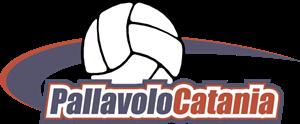 Pallavolo Catania Logo ,Logo , icon , SVG Pallavolo Catania Logo