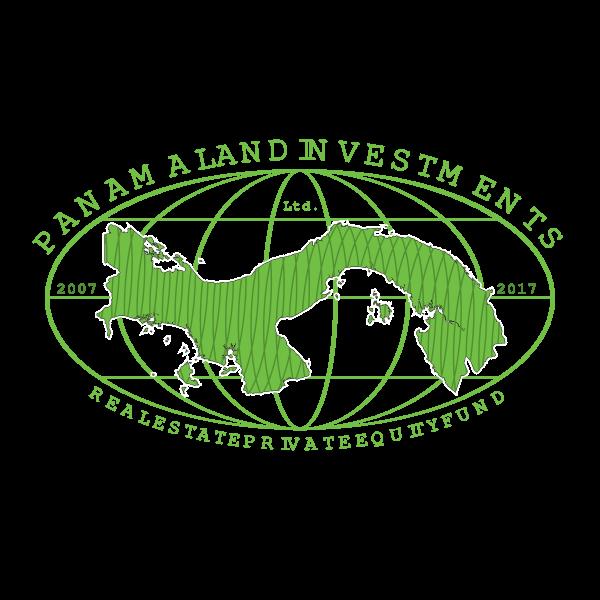 Panama Land Investments Logo ,Logo , icon , SVG Panama Land Investments Logo