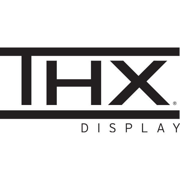 Panasonic THX_Certified_Display Logo ,Logo , icon , SVG Panasonic THX_Certified_Display Logo