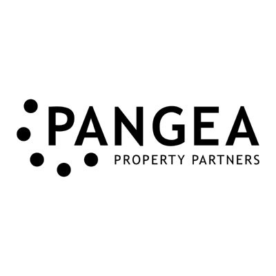 pangea property partners ,Logo , icon , SVG pangea property partners