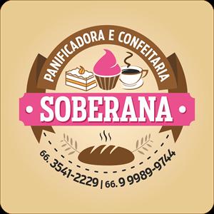 Panificadora Soberana Logo ,Logo , icon , SVG Panificadora Soberana Logo