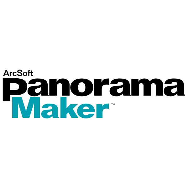 Panorama Maker ,Logo , icon , SVG Panorama Maker