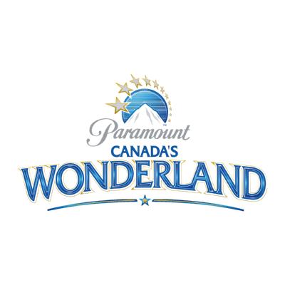 paramount canada s wonderland ,Logo , icon , SVG paramount canada s wonderland