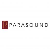 Parasound Logo ,Logo , icon , SVG Parasound Logo