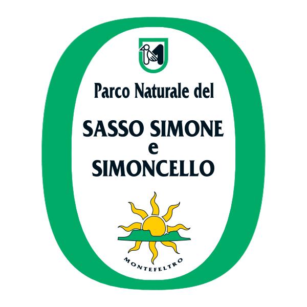Parco Naturale del Sasso Simone Logo ,Logo , icon , SVG Parco Naturale del Sasso Simone Logo