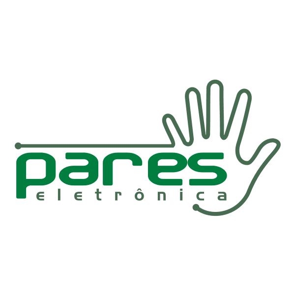 Pares Eletrônica Logo ,Logo , icon , SVG Pares Eletrônica Logo