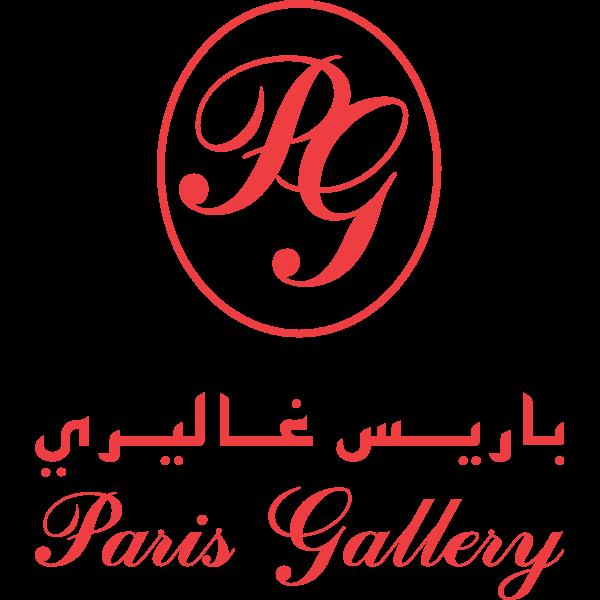 شعار باريس غاليري ,Logo , icon , SVG شعار باريس غاليري