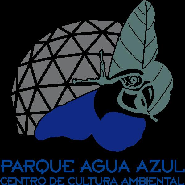 Parque Agua Azul Logo ,Logo , icon , SVG Parque Agua Azul Logo