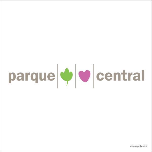 Parque Central Logo ,Logo , icon , SVG Parque Central Logo