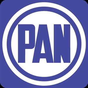 Partido Accion Nacional Logo ,Logo , icon , SVG Partido Accion Nacional Logo