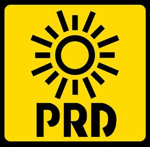 Partido de la Revolucion Democratica Logo ,Logo , icon , SVG Partido de la Revolucion Democratica Logo