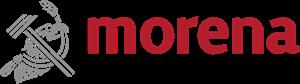 Partido Político: Morena Logo ,Logo , icon , SVG Partido Político: Morena Logo