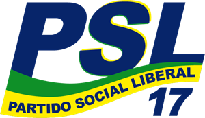 Partido Social Liberal Logo ,Logo , icon , SVG Partido Social Liberal Logo