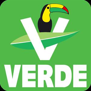 partido verde ecologista Logo ,Logo , icon , SVG partido verde ecologista Logo