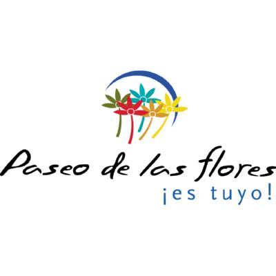 Paseo de las Flores Logo ,Logo , icon , SVG Paseo de las Flores Logo