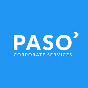 Paso Corporate Services Logo ,Logo , icon , SVG Paso Corporate Services Logo