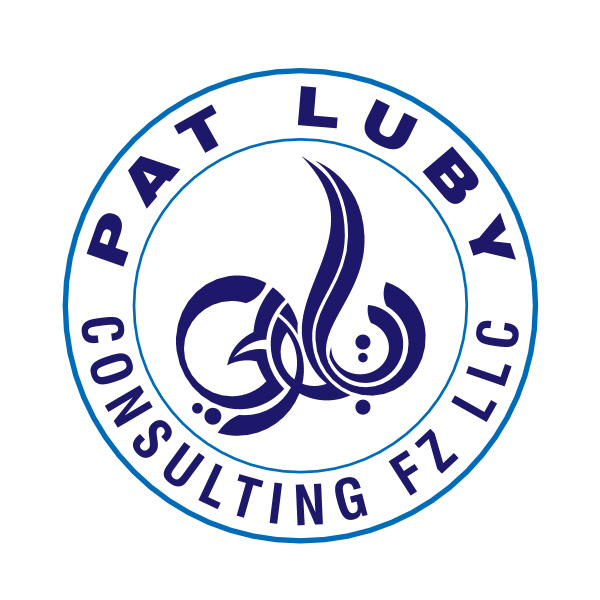 Pat Luby Consulting Fz LLC Logo ,Logo , icon , SVG Pat Luby Consulting Fz LLC Logo