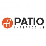 Patio Interactive Logo ,Logo , icon , SVG Patio Interactive Logo