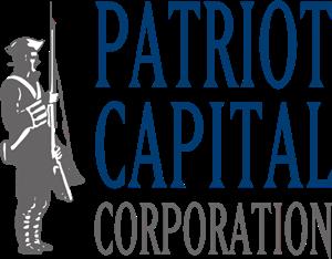 PATRIOT CAPITAL CORPORATION Logo ,Logo , icon , SVG PATRIOT CAPITAL CORPORATION Logo