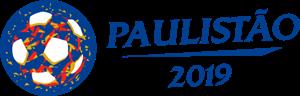 Paulistão 2019 Logo ,Logo , icon , SVG Paulistão 2019 Logo