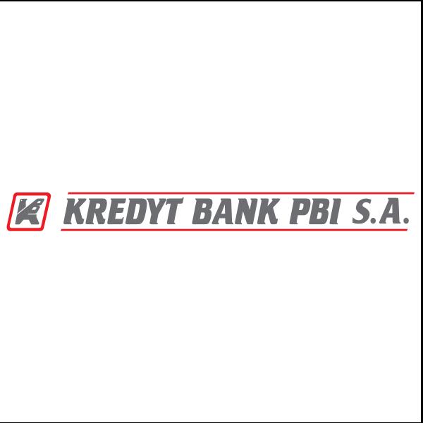 PBI Kredyt Bank Logo ,Logo , icon , SVG PBI Kredyt Bank Logo
