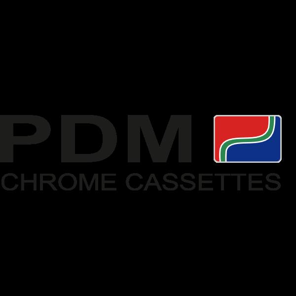 PDM Logo ,Logo , icon , SVG PDM Logo