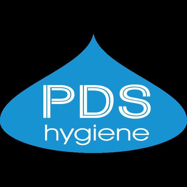 PDS Hygiene Logo