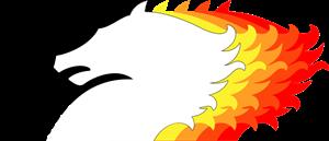 Pegaso Troner Logo ,Logo , icon , SVG Pegaso Troner Logo