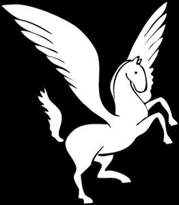 Pegasus Air Logo ,Logo , icon , SVG Pegasus Air Logo