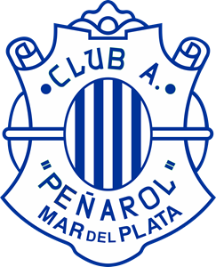 Peñarol de Mar del Plata Logo ,Logo , icon , SVG Peñarol de Mar del Plata Logo