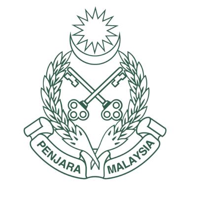 penjara malaysia ,Logo , icon , SVG penjara malaysia