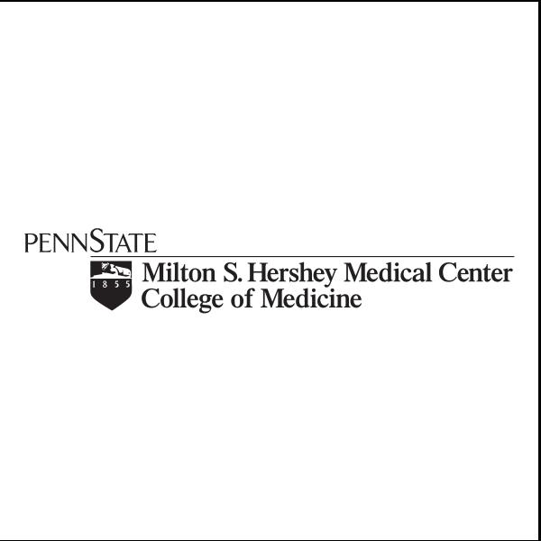 Penn State Milton S. Hershey Medical Center Logo ,Logo , icon , SVG Penn State Milton S. Hershey Medical Center Logo