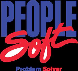 People Soft Logo ,Logo , icon , SVG People Soft Logo