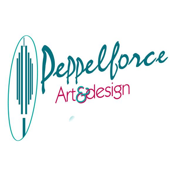 Peppelforce Logo ,Logo , icon , SVG Peppelforce Logo