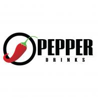 Pepper Drinks Logo ,Logo , icon , SVG Pepper Drinks Logo