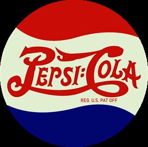 Pepsi 1906 Logo ,Logo , icon , SVG Pepsi 1906 Logo
