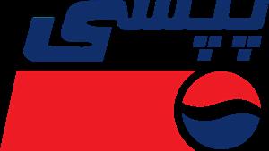 Pepsi in Farsi Logo ,Logo , icon , SVG Pepsi in Farsi Logo