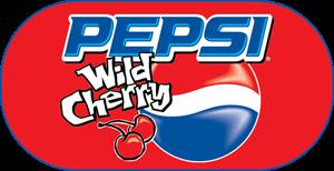 Pepsi Wild Cherry Logo ,Logo , icon , SVG Pepsi Wild Cherry Logo
