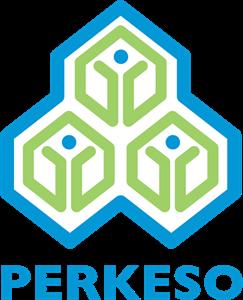 Perkeso Socso Logo ,Logo , icon , SVG Perkeso Socso Logo