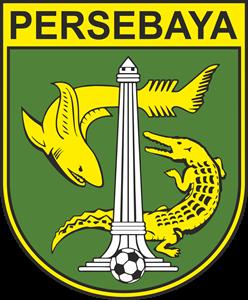 Persebaya Logo ,Logo , icon , SVG Persebaya Logo