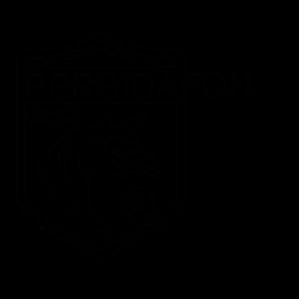 Persidafon Dafonsoro Logo ,Logo , icon , SVG Persidafon Dafonsoro Logo