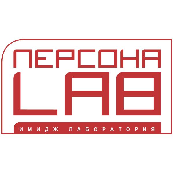 Persona LAB Logo ,Logo , icon , SVG Persona LAB Logo
