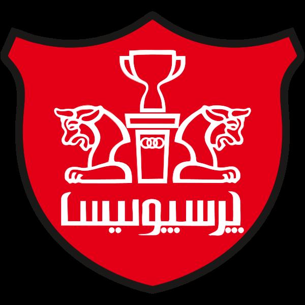 شعار پرسپوليس ,Logo , icon , SVG شعار پرسپوليس