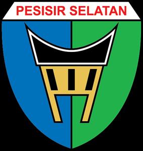 Pesisir Selatan Logo ,Logo , icon , SVG Pesisir Selatan Logo