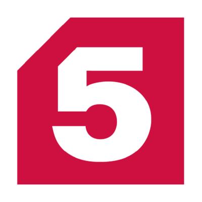 Peterburg 5 channel Logo ,Logo , icon , SVG Peterburg 5 channel Logo