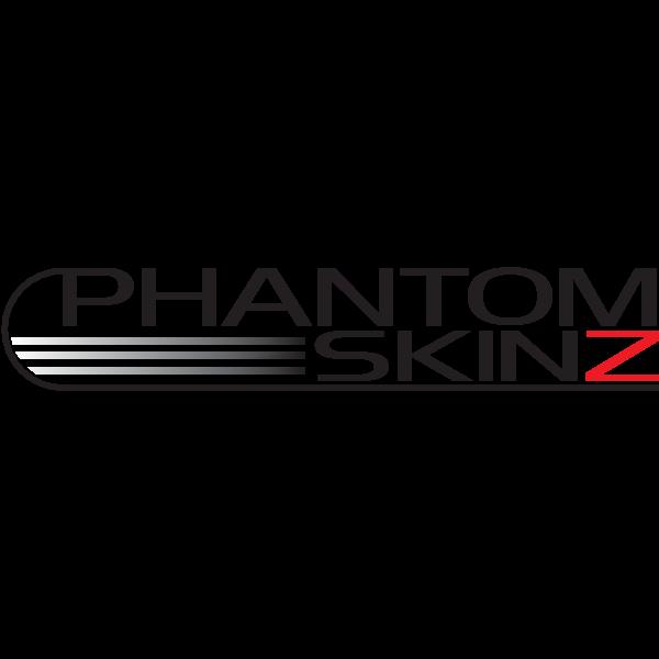 Phantom Skinz Logo ,Logo , icon , SVG Phantom Skinz Logo