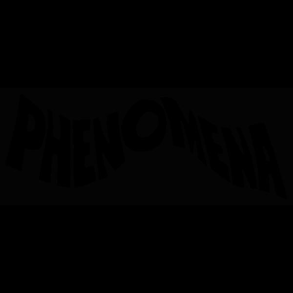 Phenomena Logo ,Logo , icon , SVG Phenomena Logo
