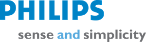PHILIPS SENSE and SIMPLICITY Logo ,Logo , icon , SVG PHILIPS SENSE and SIMPLICITY Logo