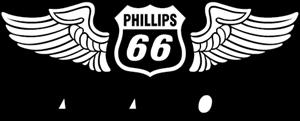 Phillips-66 Aviation Logo ,Logo , icon , SVG Phillips-66 Aviation Logo