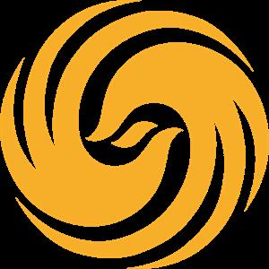 Phoenix Satellite TV Logo ,Logo , icon , SVG Phoenix Satellite TV Logo